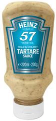 Heinz Tartare Sauce