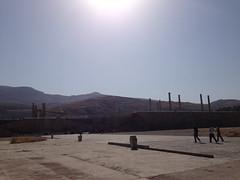 0810 Persepolis, Fars - 001