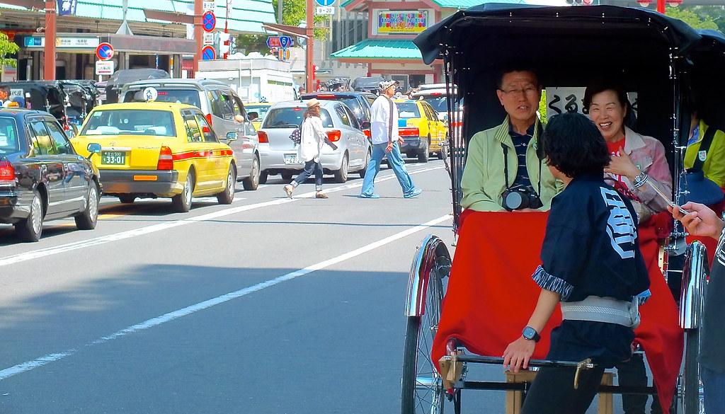 Le syndrome de Tokyo : le choc des cultures!