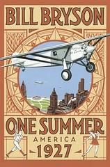One summer america 1927