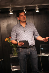 Tech Cocktail Week: Sessions Speaker Series Downtown Vegas sponsored by Moveline | September 2013
