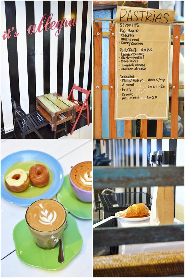 Allegra Cafe @ KPJ Ipoh Specialist Hospital