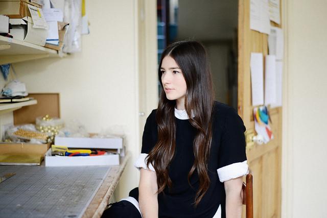 Madeleine Moxham
