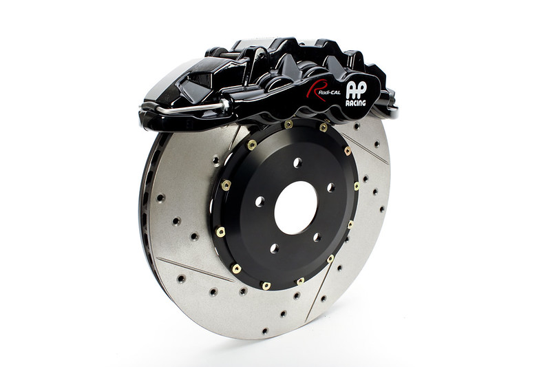 AP Racing FORGED Radi-Cal Brake Systems! - BMW 3-Series and