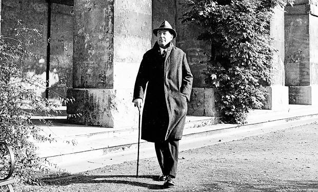 C. S. Lewis, 50 años de su muerte