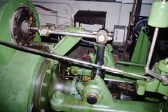 automobile(0.0), wheel(0.0), vehicle(0.0), engine(0.0), machine(1.0), tool and cutter grinder(1.0), machine tool(1.0),