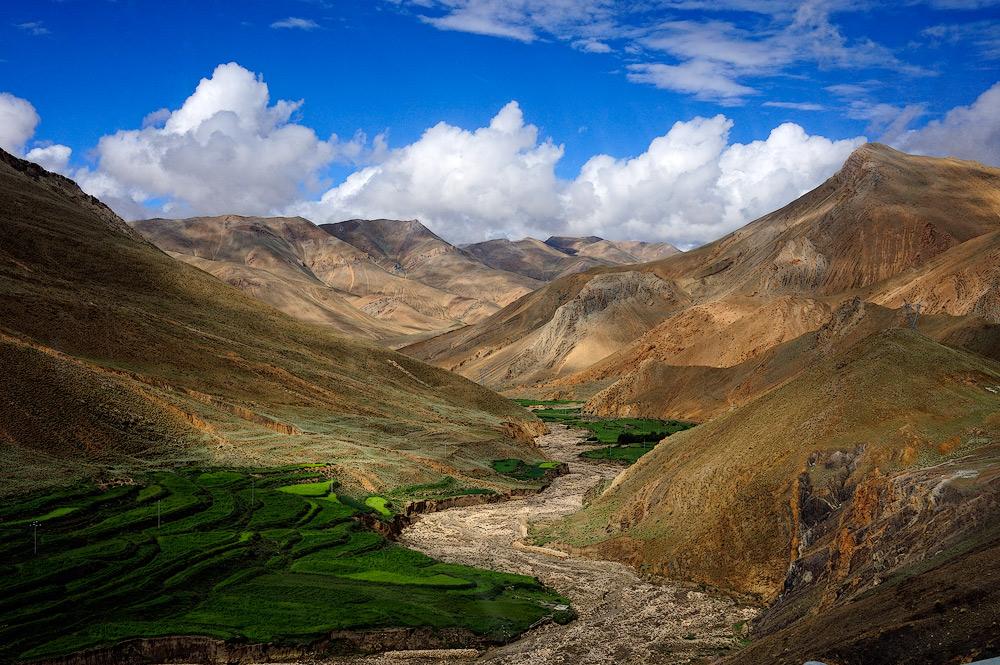 Долина-по-дороге-к-Эвересту