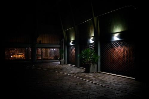 """290/365 - """"Night Walking"""" nr.17 by Luca Rossini"""