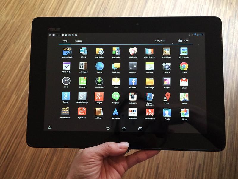 cute & little blog | Intel Asus MeMO Me302c Tablet | multitasking supertool |  #IntelTablets #shop #cbias