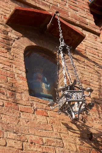 Сиена как символ Тасканы