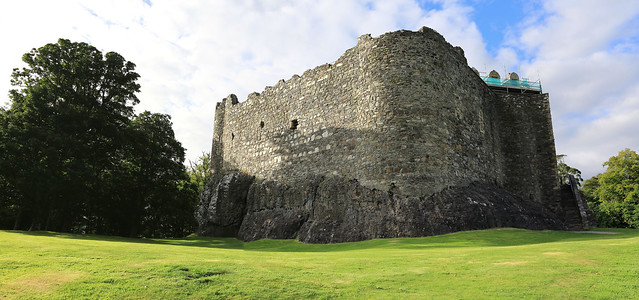 Dunstaffnage Castle (11)