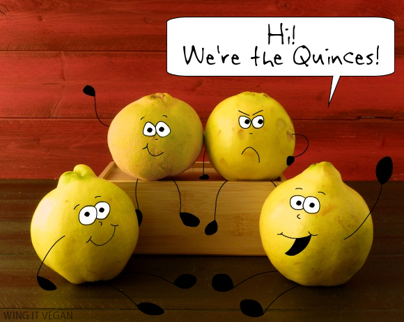 Meet the Quinces