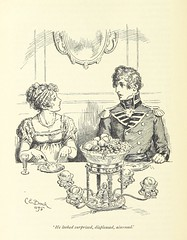 Image taken from page 252 of 'Pride and prejudice'
