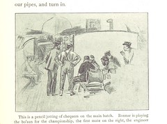 """British Library digitised image from page 89 of """"From Edinburgh to the Antarctic : an Artist's notes ... during the Dundee Antarctic Expedition of 1892-3. ... With a Chapter by W. S. Bruce, etc"""""""
