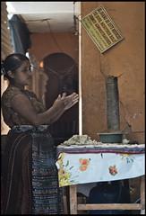 Tortillería en Sololá