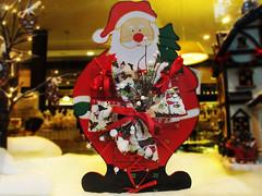 Calendario de Adviento * Papa Noel