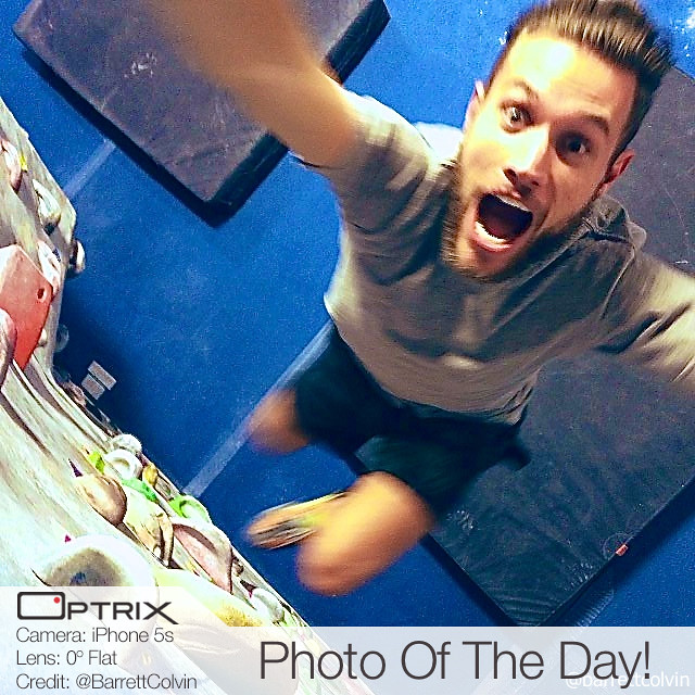 Optrix Photo of the Day December23
