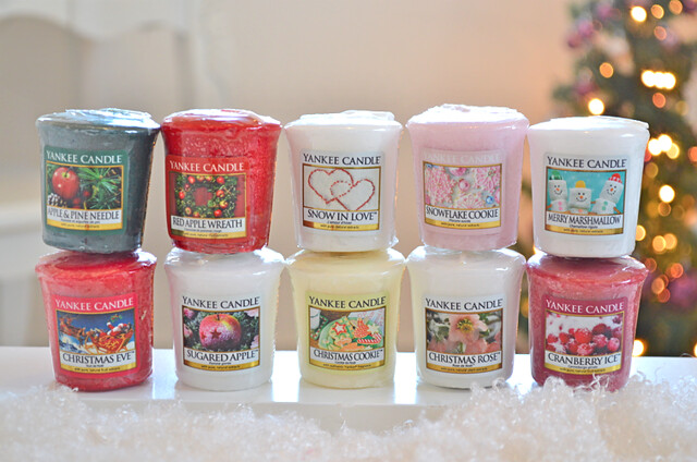 yankeecandlevotives