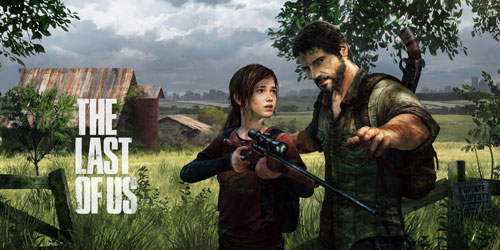 The last of Us DLC out next week