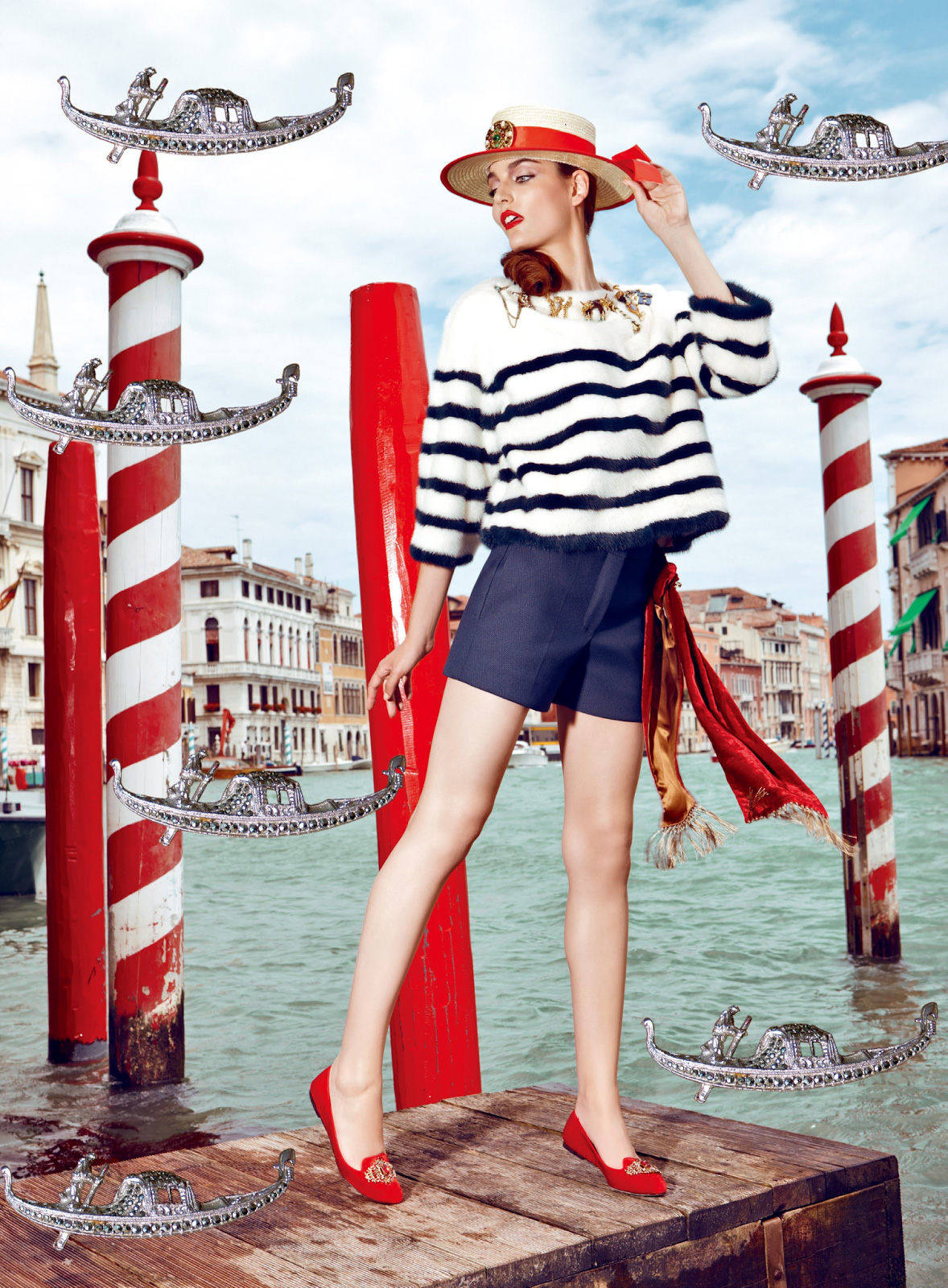 Zuzanna-Bijoch-by-Pierpaolo-Ferrari-for-Vogue-Japan-February-2014-(My-Fascination-with-Venice)-(3)