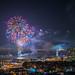 Happy New Year 2014 by Piriya Pete Wongkongkathep