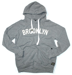 Sportiqe Black Label Brooklyn Metro Sweatshirt