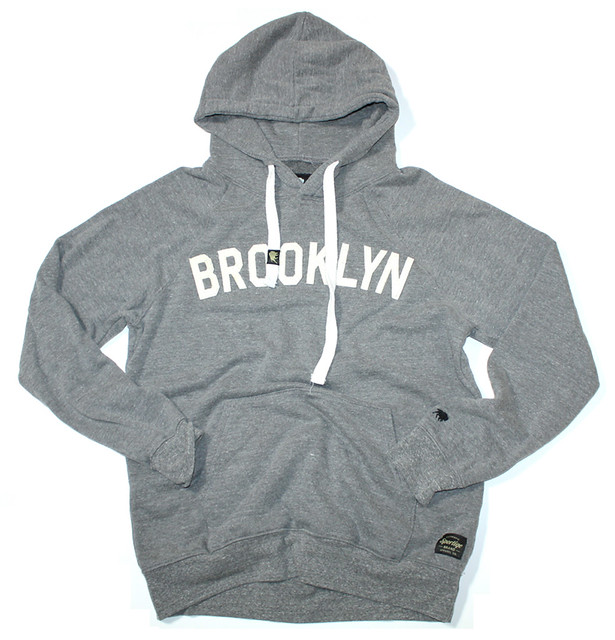 Sportiqe Black Label Brooklyn Metro Sweatshirt