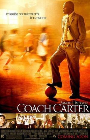 映画『コーチ・カーター』(「Coach Carter」)