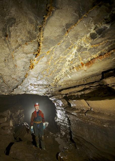Bagshawe Caverns