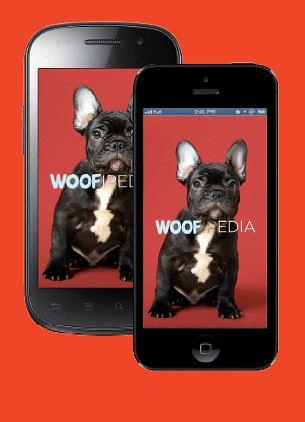 Woofipedia by Megan Lorenz