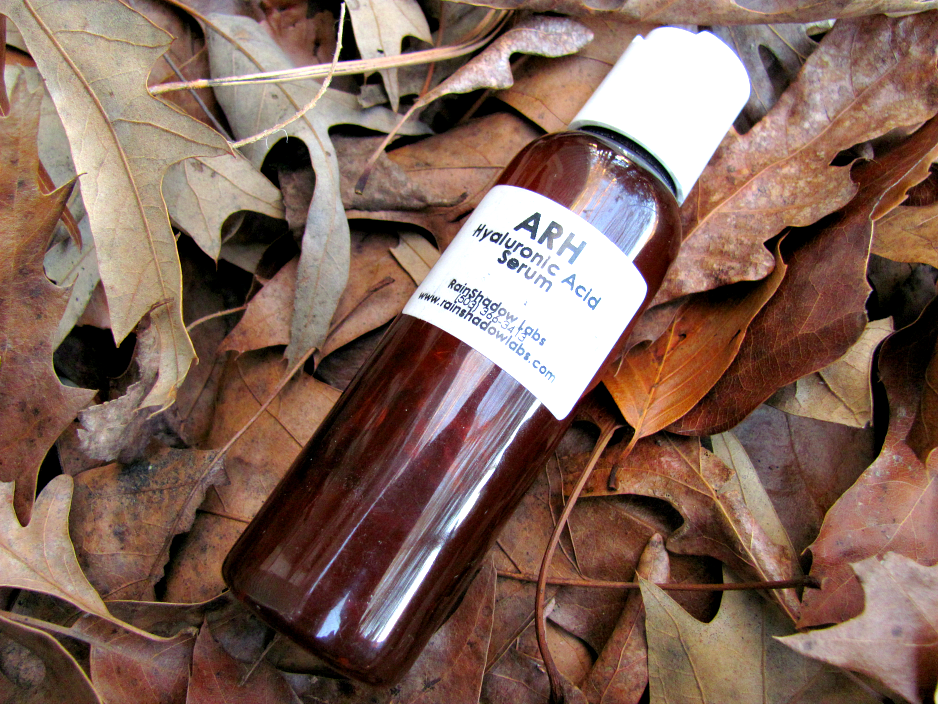 RainShadow Labs, ARH Hyaluronic Acid Serum