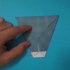 วิธีการพับกระดาษเป็นรูปนกเค้าแมว 010