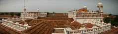 Panorama from Chidambara Vilas