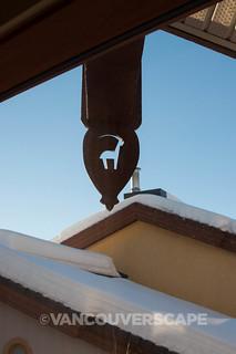 Sun Peaks Lodge-5