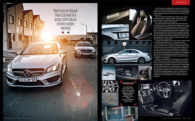 Desmond Louw car automotive photography feature in TopGear magazine South Africa dna photographers 15
