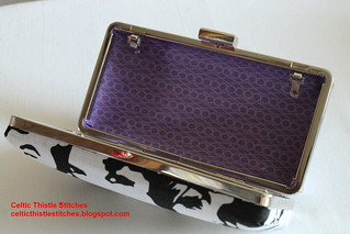 Clamshell Clutch inner