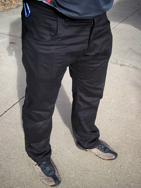 Rozik Wear Bike Pants