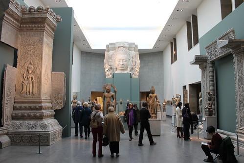 2014.01.10.140 - PARIS - 'Musée Guimet' Musée national des arts asiatiques