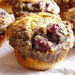 Mohn-Muffins