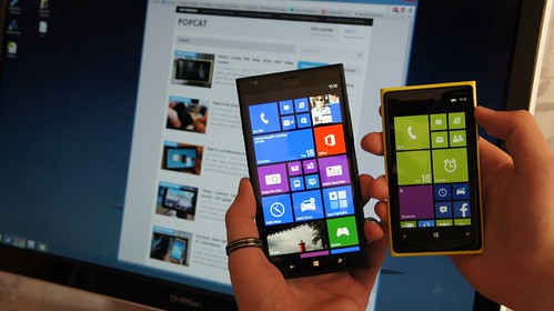 Nokia Lumia 920   per daug geras telefonas?