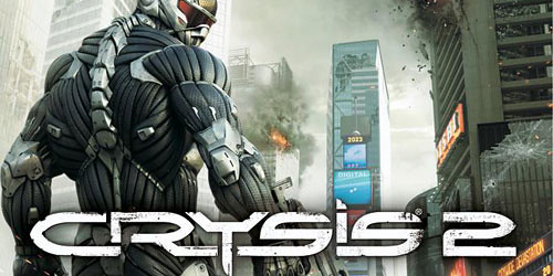 Crysis 2 is affected by GameSpy shutdown