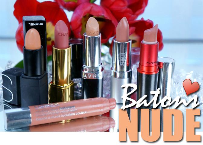 Batons NUDES1