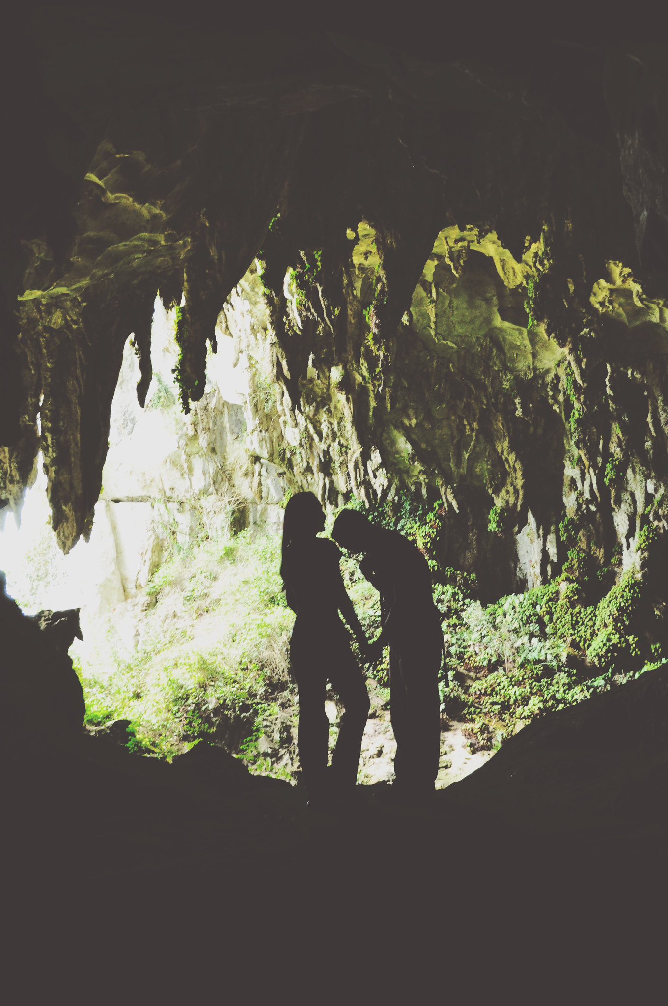 Cave Love