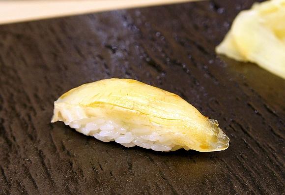 鮨十兵衛壽司07馬加魚