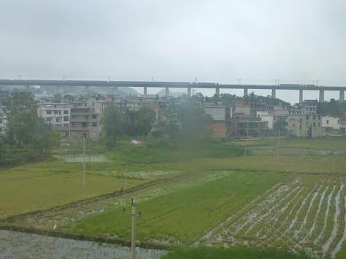 Jiangxi-Longhushan-Yushan-train (55)