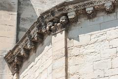 Eglise de Saint-Restitut, Drôme
