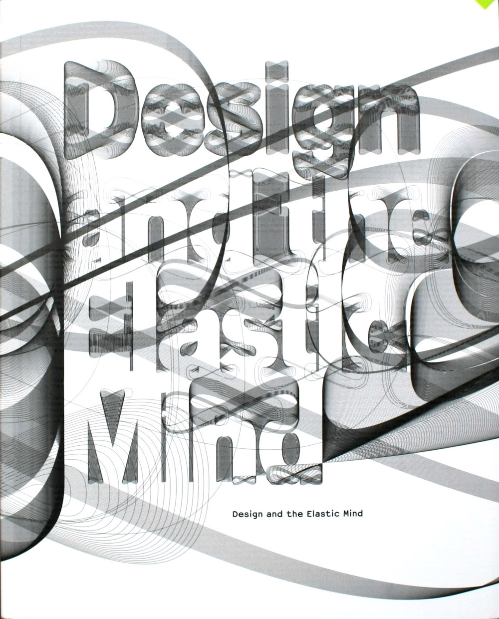 Cover of Design and the Elastic Mind