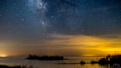 ontario canada astrophotography lakehuron pointclark canoneos5dmarkiii richsowa lindophoto