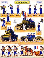 Chasseurs 1(offert par Gérard)