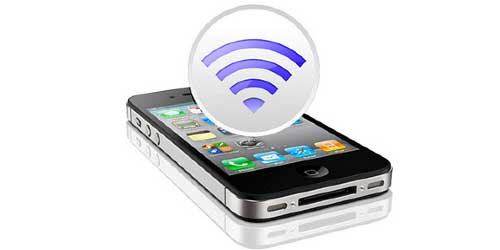 How to fix the iPhone 4, iPhone 4S WiFi problems